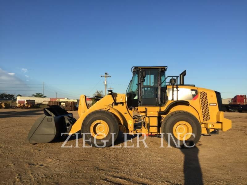 CATERPILLAR ホイール・ローダ/インテグレーテッド・ツールキャリヤ 950K equipment  photo 7