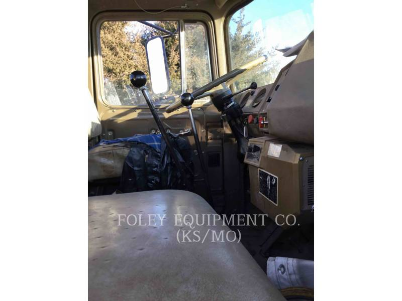 MACK CAMIONES DE CARRETER R223 equipment  photo 17