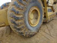 CATERPILLAR MOTOESCREPAS 631E equipment  photo 18