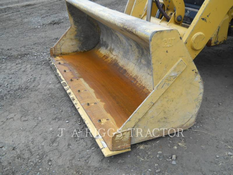 CATERPILLAR TERNE 415F 4 equipment  photo 13