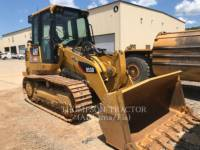 Equipment photo CATERPILLAR 953D ŁADOWARKI GĄSIENICOWE 1