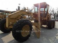 Equipment photo CATERPILLAR 140G MOTONIVELADORAS 1