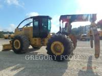 CATERPILLAR FORESTRY - SKIDDER 535D equipment  photo 13