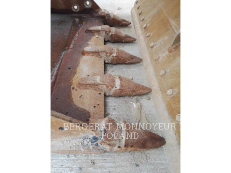 CATERPILLAR WHEEL EXCAVATORS M314 F equipment  photo 11