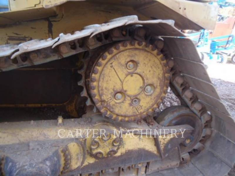 CATERPILLAR KETTENDOZER D6TLGP AC equipment  photo 12