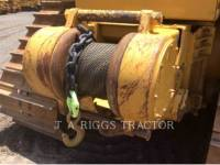 CATERPILLAR TRACK TYPE TRACTORS D6TLGP AG equipment  photo 24