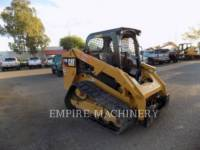 CATERPILLAR DELTALADER 279D equipment  photo 1