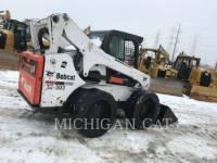 BOBCAT スキッド・ステア・ローダ S850 equipment  photo 3