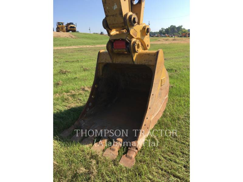 Caterpillar EXCAVATOARE PE ŞENILE 323F equipment  photo 15