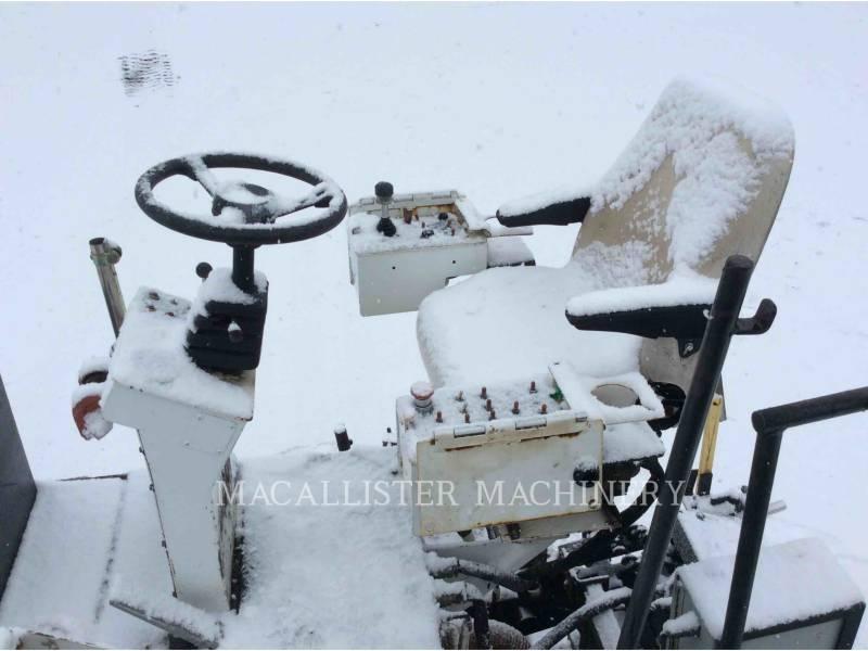 ROADTEC FINISSEURS RP180-10 equipment  photo 17