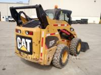 CATERPILLAR SKID STEER LOADERS 272C A2HQ equipment  photo 4