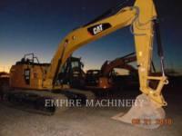 CATERPILLAR TRACK EXCAVATORS 320FL equipment  photo 1