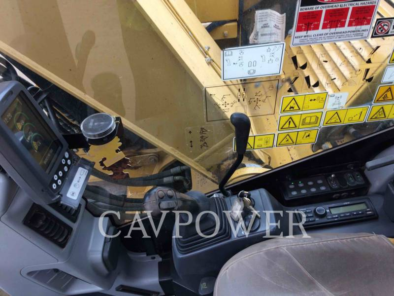 CATERPILLAR EXCAVADORAS DE CADENAS 314DLCR equipment  photo 12