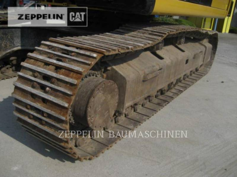 CATERPILLAR KETTEN-HYDRAULIKBAGGER 336ELN equipment  photo 6