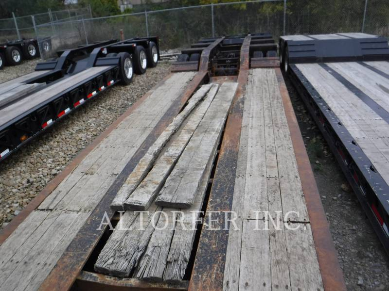 TRAILKING TRAILERS TK110HDG equipment  photo 3
