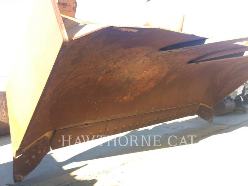 CATERPILLAR WT - LAMES D9 BLADE equipment  photo 4