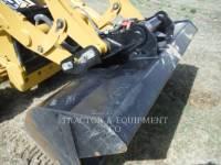 CATERPILLAR BACKHOE LOADERS 420F 4ETCB equipment  photo 5
