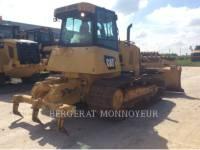 CATERPILLAR TRACTORES DE CADENAS D6K2LGP equipment  photo 4