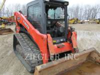 KUBOTA TRACTOR CORPORATION MULTI TERRAIN LOADERS SVL90-2 equipment  photo 2