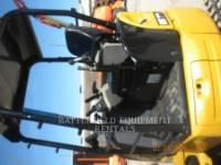 CATERPILLAR ESCAVADEIRAS 303.5E2 CR equipment  photo 7