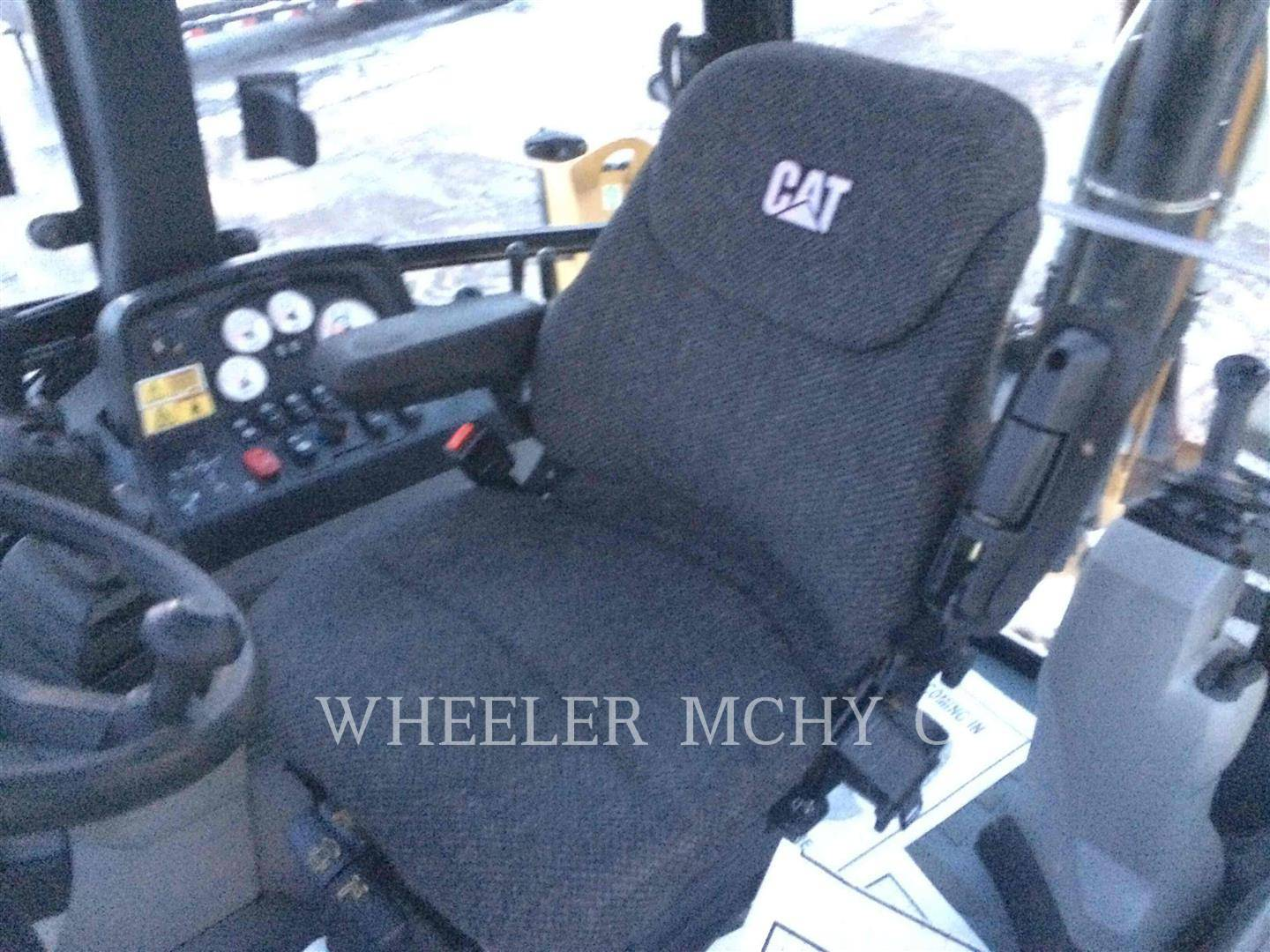 Detail photo of 2011 Caterpillar 430E IT from Construction Equipment Guide