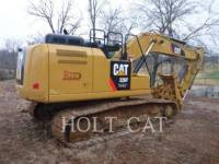 CATERPILLAR EXCAVADORAS DE CADENAS 326FL equipment  photo 4