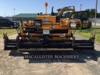 LEE-BOY ASPHALT PAVERS 8500C equipment  photo 5