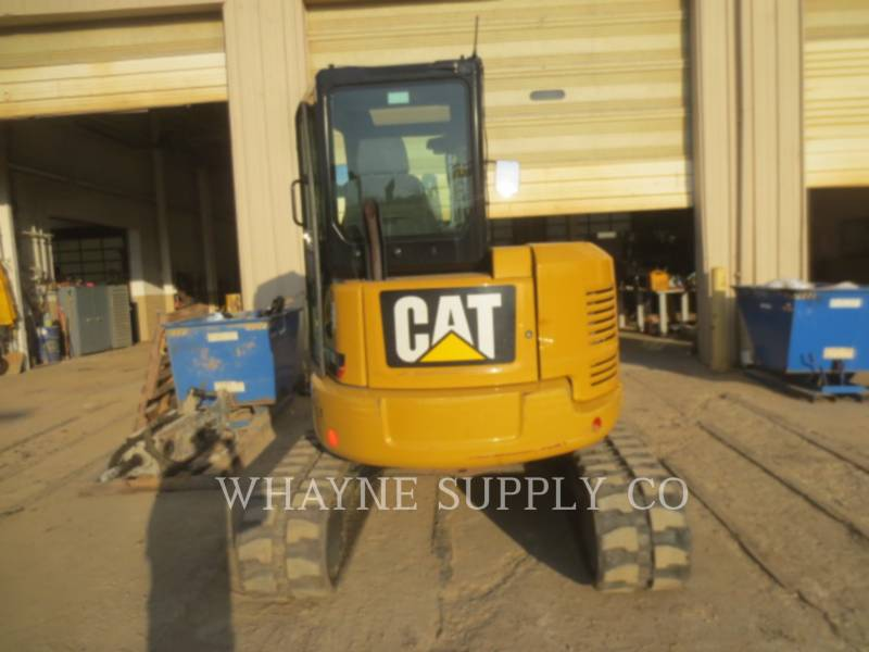 CATERPILLAR KETTEN-HYDRAULIKBAGGER 305E2CR equipment  photo 6