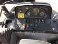 CATERPILLAR BACKHOE LOADERS 432F equipment  photo 12