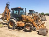 Equipment photo CASE 590SL BACKHOE LOADERS 1