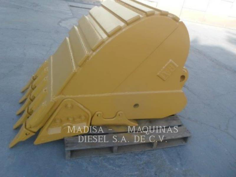 ATAŞAMENTE CAT UL – CUPĂ BUCKET equipment  photo 1
