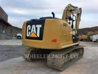 CATERPILLAR KETTEN-HYDRAULIKBAGGER 316E L equipment  photo 4