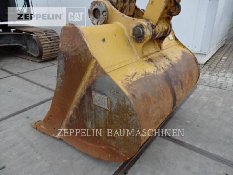 CATERPILLAR ГУСЕНИЧНЫЙ ЭКСКАВАТОР 336FL equipment  photo 10