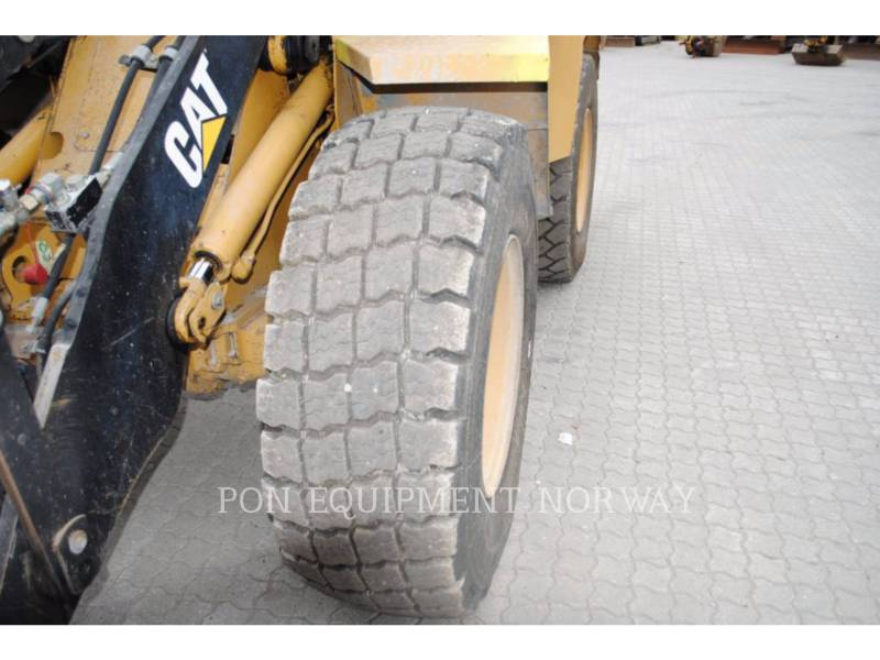 CATERPILLAR CARGADORES DE RUEDAS IT14G equipment  photo 8
