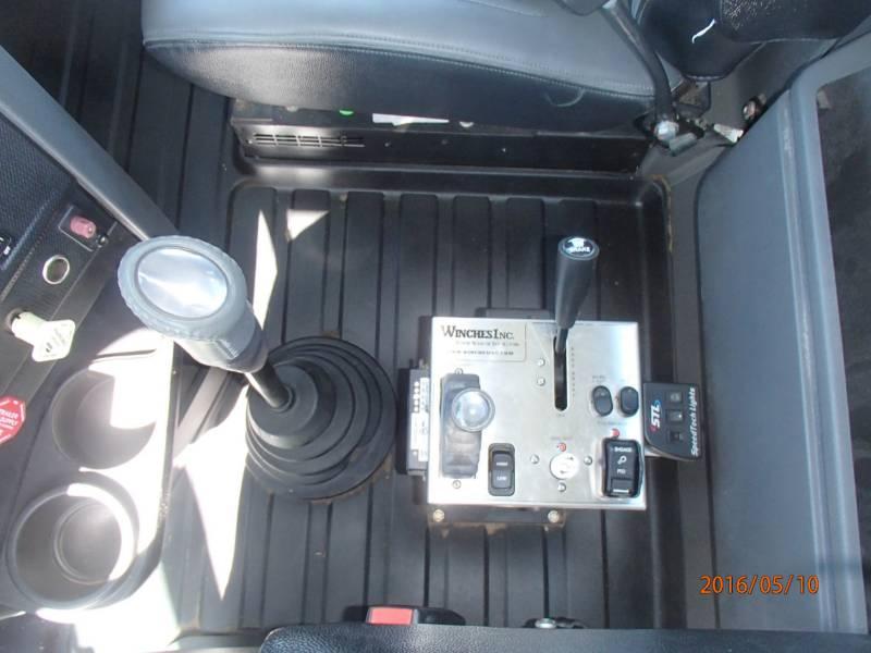 CATERPILLAR ON HIGHWAY TRUCKS CT660S equipment  photo 14