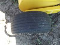 FORD / NEW HOLLAND 農業用集草機器 BB960A equipment  photo 9