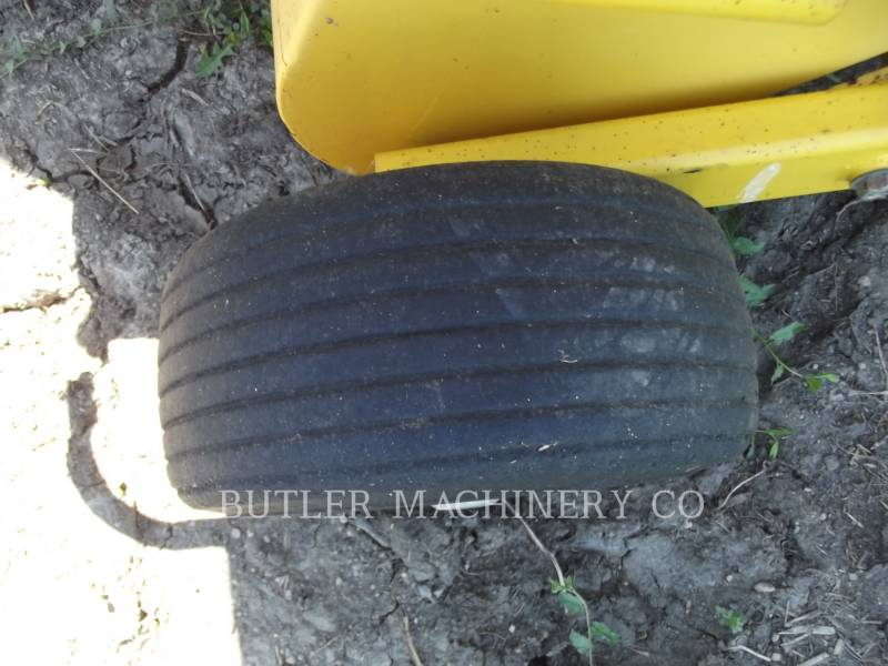 NEW HOLLAND MATERIELS AGRICOLES POUR LE FOIN BB960A equipment  photo 9