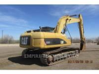 CATERPILLAR TRACK EXCAVATORS 325DL equipment  photo 5