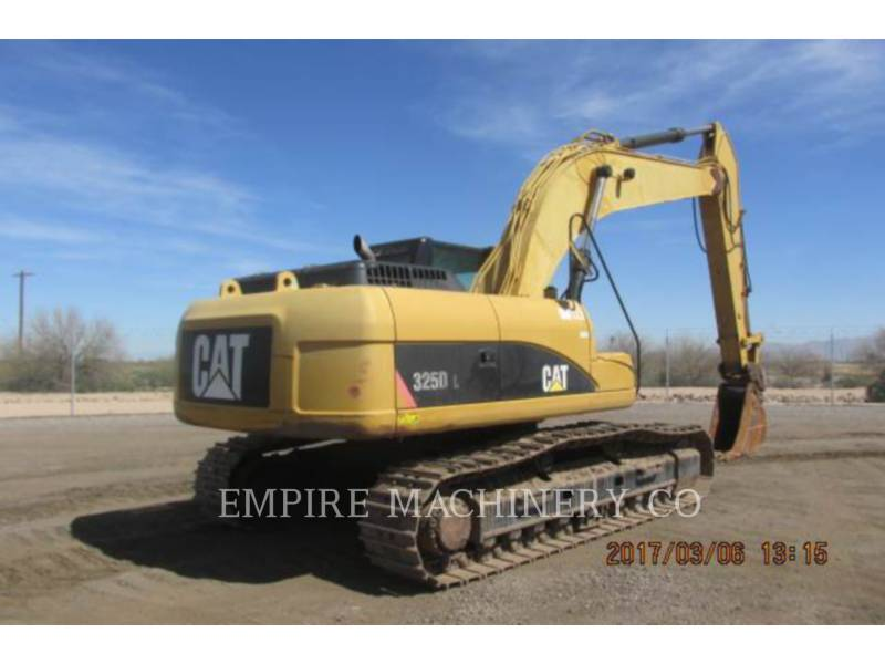 Caterpillar EXCAVATOARE PE ŞENILE 325DL equipment  photo 5