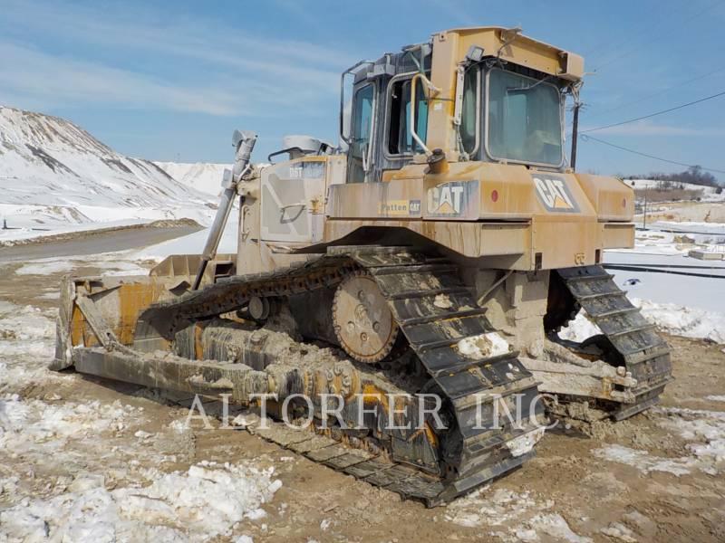 CATERPILLAR 鉱業用ブルドーザ D6T LGP equipment  photo 2