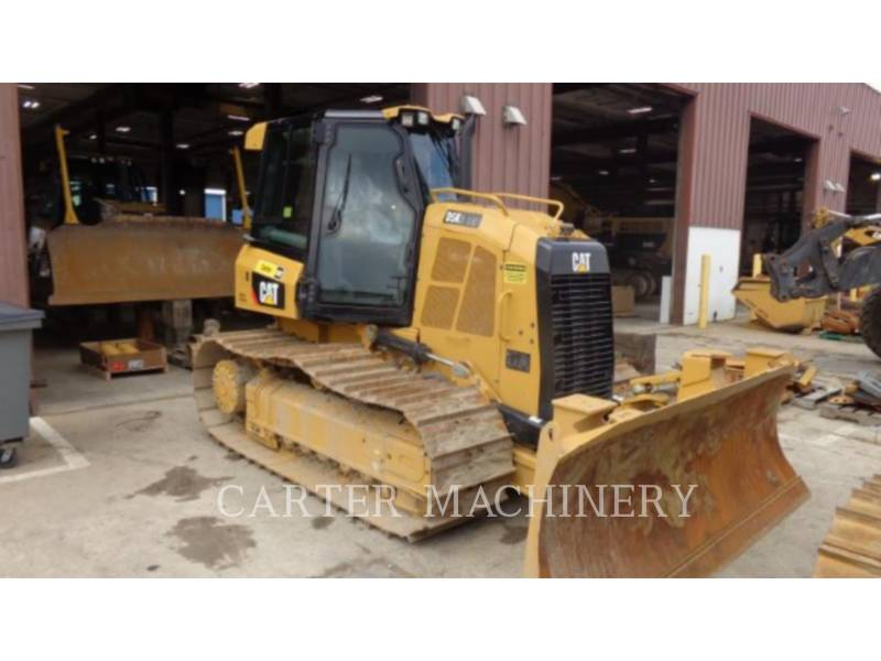 CATERPILLAR KETTENDOZER D5K2LGP AR equipment  photo 2