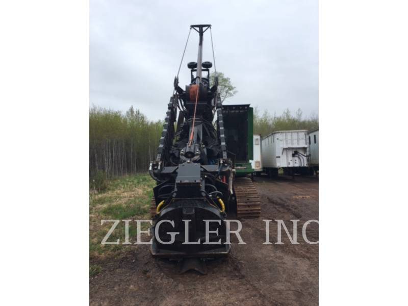 DEERE & CO. FORESTAL - ARRASTRADOR DE TRONCOS 2154D equipment  photo 6