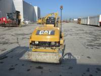 Equipment photo CATERPILLAR CB-224D VIBRATORY DOUBLE DRUM ASPHALT 1