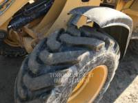 CATERPILLAR WHEEL LOADERS/INTEGRATED TOOLCARRIERS 908 equipment  photo 5