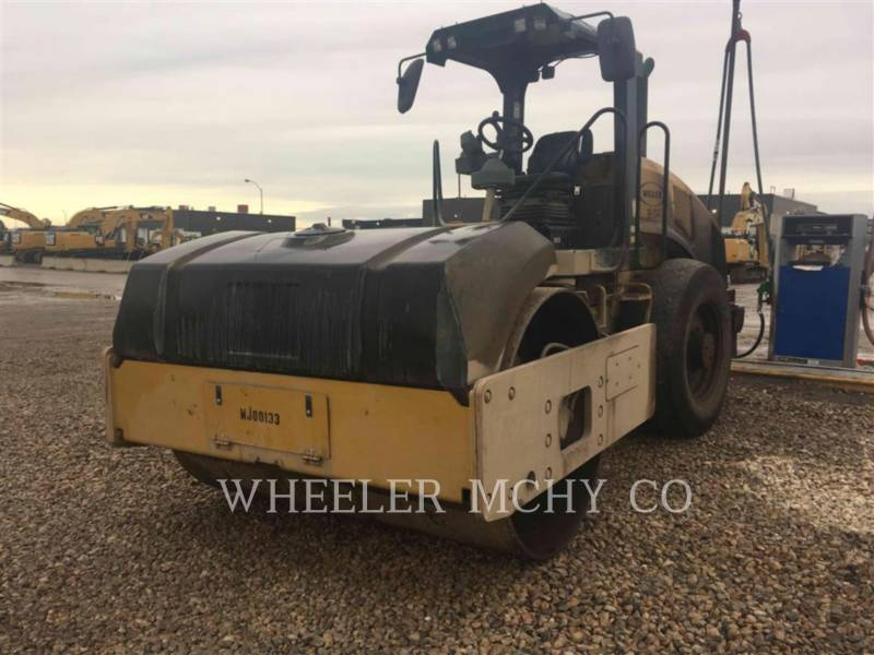 CATERPILLAR COMBINATION ROLLERS CS54B C110 equipment  photo 1