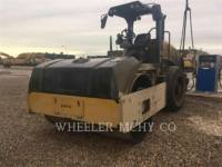 Equipment photo CATERPILLAR CS54B C110 COMPACTEURS VIBRANTS, MONOCYLINDRE 1