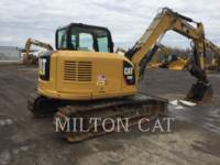 CATERPILLAR ESCAVADEIRAS 308E CR SB equipment  photo 4