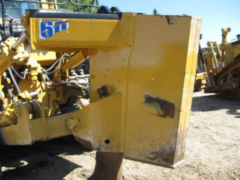 CATERPILLAR TRACTORES DE CADENAS D10T equipment  photo 15