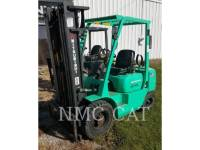 Equipment photo MITSUBISHI FORKLIFTS FG25_MT FORKLIFTS 1