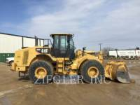 CATERPILLAR MINING WHEEL LOADER 966H equipment  photo 5